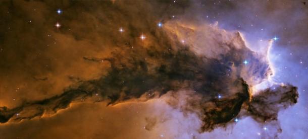 Цікаві факти про космос